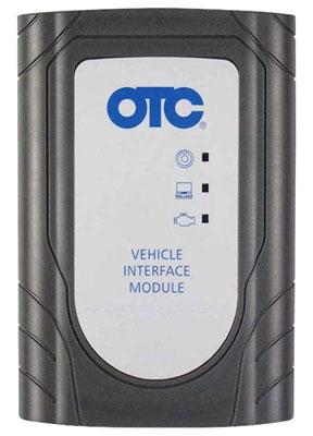 دستگاه دیاگ OTC IT3