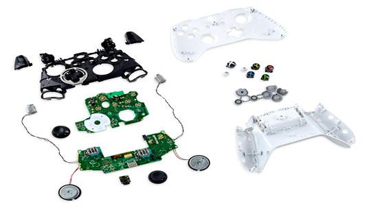 آموزش بازکردن دسته ایکس باکس Xbox One S