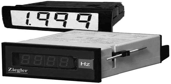 فرکانس متر دیجیتال