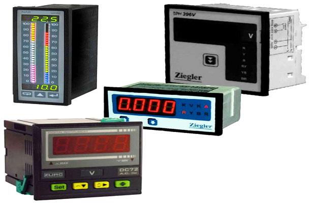 meter تابلویی دیجیتال