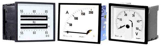 meter تابلویی
