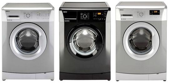 کدهای خطای ماشین لباسشویی