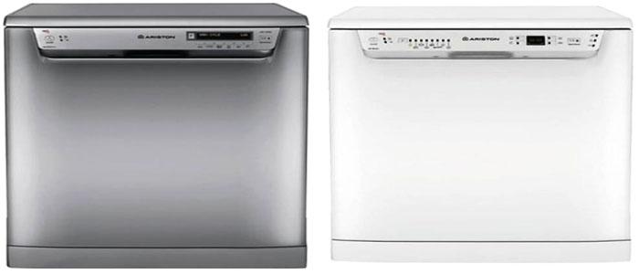ماشین ظرفشویی آریستون