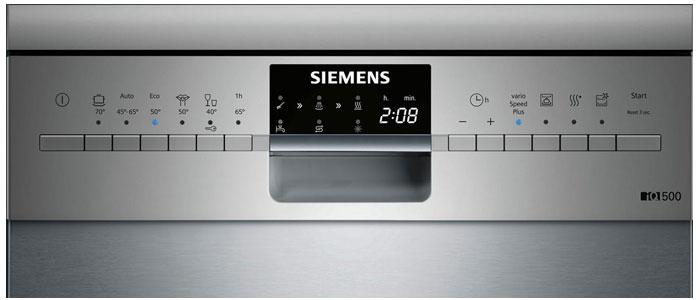 ماشین ظرفشویی siemens