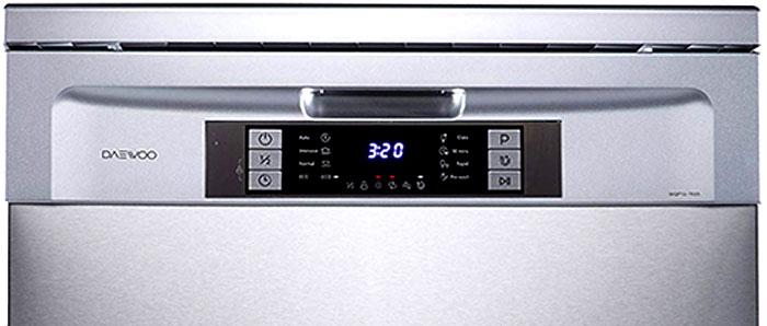 ماشین ظرفشویی daewoo