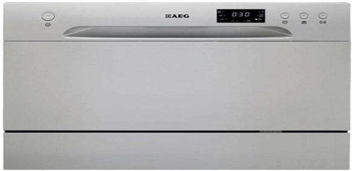 ماشین ظرفشویی AEG