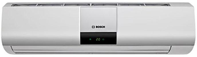Bosch Gas Cooler
