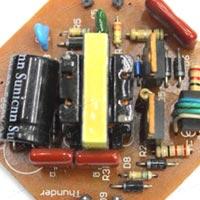 آموزش تعمیرات لامپ LED