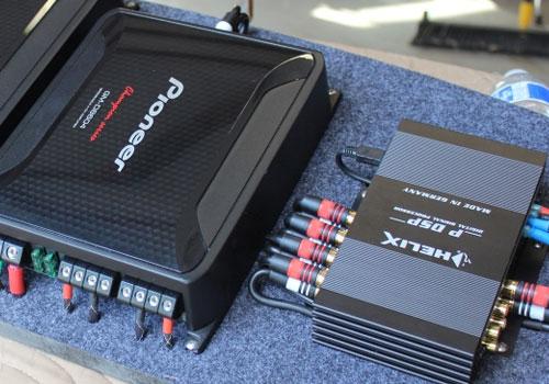 آموزش نصب باند ماشین