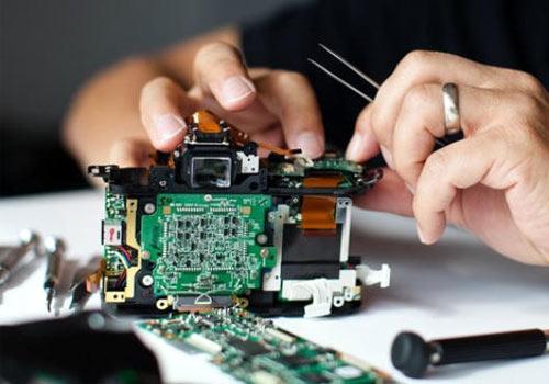 آموزشگاه تعمیر دوربین