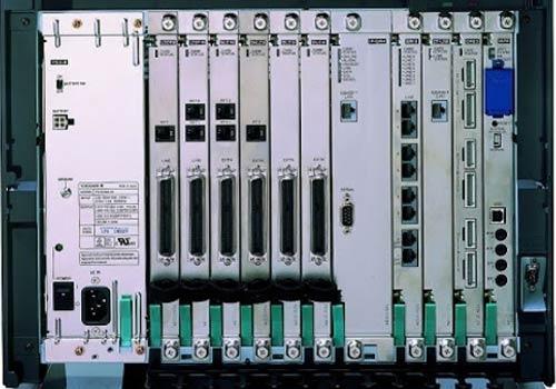 آموزش نصب تلفن مرکزی