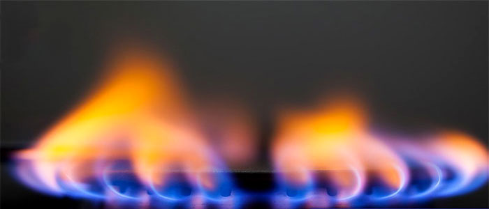 شعله اجاق
