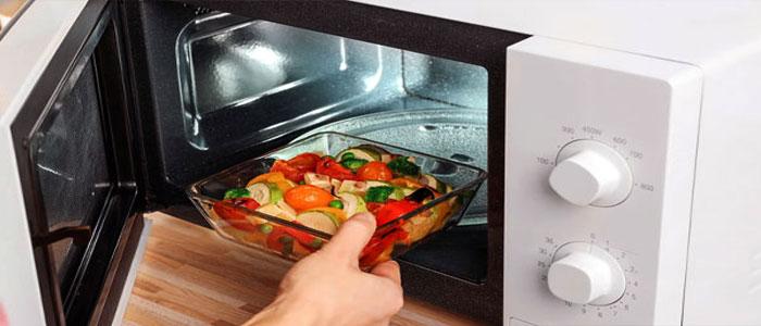 تعمیر microwave