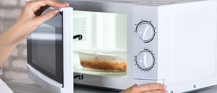 تعمیرات microwave