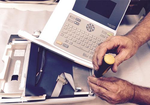 آموزش تعمیر دستگاه دنداپزشکی