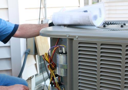 آموزشگاه نصب کولر گازی