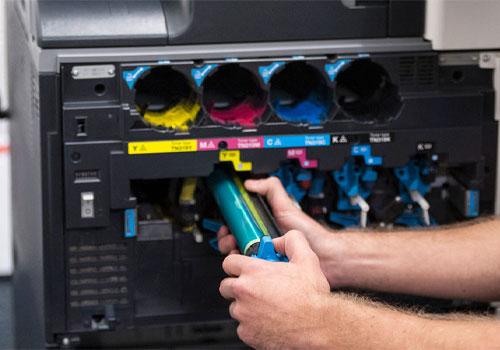cartridge repair training
