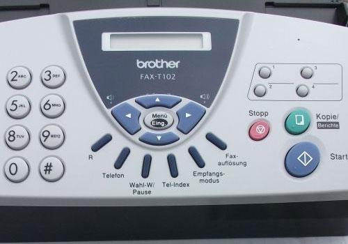fax repair training
