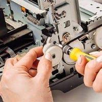 آموزش تعمیرات پرینتر رنگی لیزری