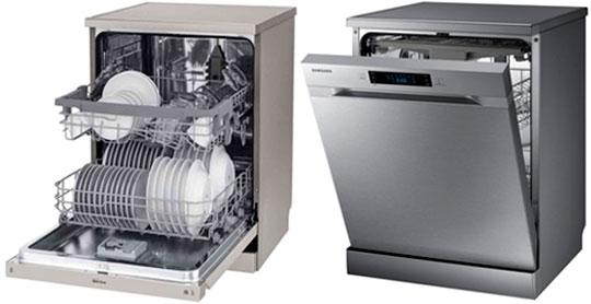 آموزش تعمیرات ماشین ظرفشویی (بخش اول)
