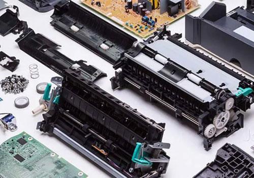 آموزشگاه تعمیر چاپگر لیزری