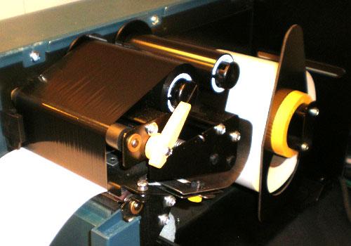 آموزشگاه تعمیر دستگاه لیبل زن