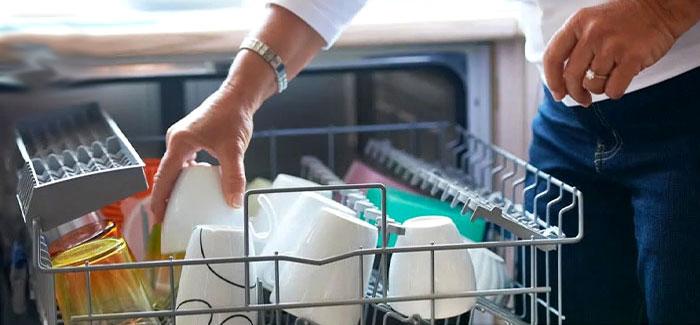 تعمیرات ماشین ظرفشویی