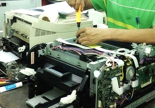 laser printer repair training
