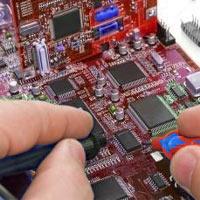 آموزش تعمیرات دستگاه حضور و غیاب