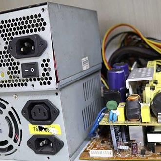 تعمیر پاور کامپیوتر