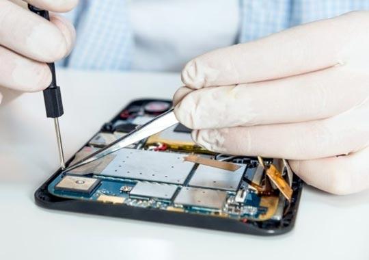 تعمیر ipad