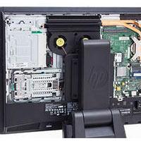 تعمیر مانیتور کامپیوتر
