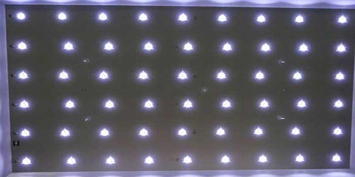 backlight تلویزیون LED